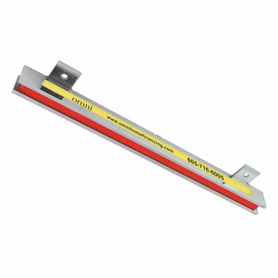 Magnetic Tool Holder - Chrome